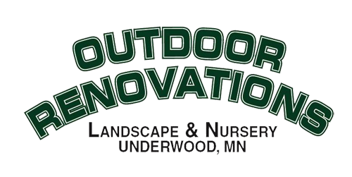 Outdoor Renovations Landscape and Nursery Inc.
